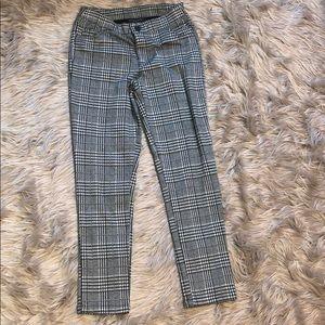 Pants - Brandy Melville dressy pants. Stretchy